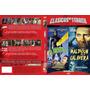 Dvd La Momia/ La Maldicion De La Calavera Nva Original