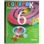 Equipo K Ciencias Naturales 6 / Ed. Kapelusz 2002