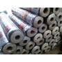 Rollo De Membrana Numero 4 De 35kg Aluminio Y Asfalto Virgen