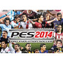Pro Evolution Soccer Ps3 2014 Impecable
