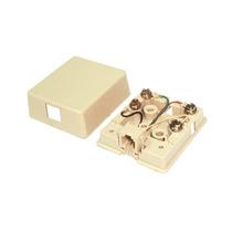 Caja De Teléfono Simple Glmusic