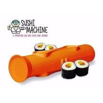 Maquina Sushi Matic Machine Rolls Maki Niguiri Regalosaka