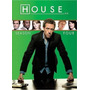 Dvd Doctor House Cuarta Temporada Nuevo Original