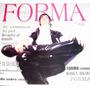 Fernando Nale - Forma - Cd Nuevo, Cerati, Solari