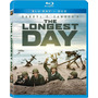 Blu-ray The Longest Day / El Dia Mas Largo Del Siglo/ Bd+dvd