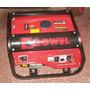Grupo Electrogeno Dowel Dynamic 3000 Sin Uso!