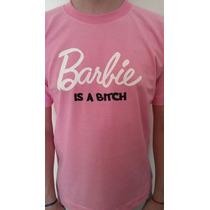 Remeras Barbie Para Adultos Con Frase Para Mayores .