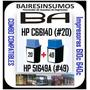 Cartuchos Compatibles Hp 20 Hp 6614d+ Hp 49 Hp 51649a Nyc