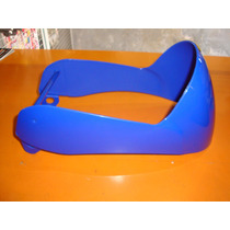 Guard. Tras Corta Spray Gilera/zan. Tunning 110 Azul Nac.