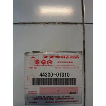 Canilla Nafta Secundaria Gs500 44300-01d10
