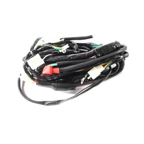 Instalacion Electrica Motomel Cg150-s2