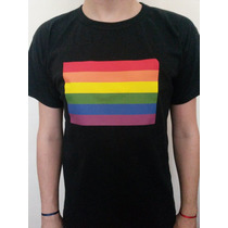 Buzos Y Remeras Estampadas Homosexual Orgullo Gay