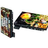 Consola Playstation 2 Seminuevas 2 Joystick Inalambrico Memo
