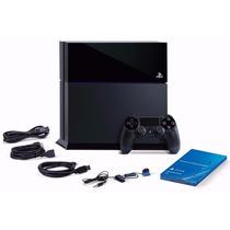 Consola Ps4 500gb + Hdmi + Garatia !!!