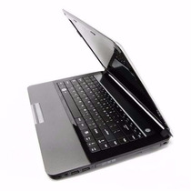 Notebook Intel Celeron 4gb 500gb Web Wifi Sd Hd Oferta Unica