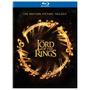 Blu Ray El Señor De Los Anillos Trilogía/ Lord Of The Rings