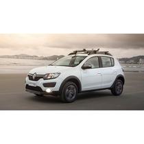 Renault Sandero Stepway Privilege Aca El Mejor Precio! (ei)