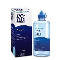 Renu Fresh 500 Ml Solución Multiproposito Lentes De Contacto