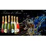 Champagne Federico De Alvear E Brut /e Dulce Oferta