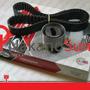 Kit De Distribucion Honda Civic 1.6 16v Año 1992 Al 2000