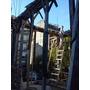 Albañileria En General Trabajos En Altura Con Balancines