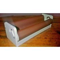 Maquina Roller Armador De Cigarrillo Porta Seda + 1 Seda Ocb