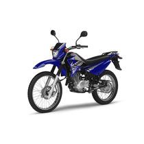 Yamaha Xtz125 0 Km 2016 + Alarma Y Casco De Regalo