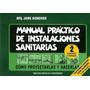 Manual Práctico De Instalaciones Sanitarias Tomo 2 6ª Edicio
