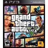 Gta 5 V Ps3 Grand Theft Auto Cd Fisicos Sellados Nuevos!!