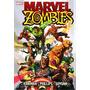 Comic Marvel Zombies (completo) - Formato .cbr