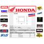 Pastillas De Freno Frasle Honda Cg Titan 150 Esd Delantera