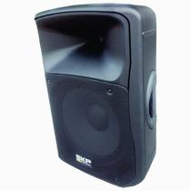 Bafle Potenciado Skp-5p-bt C/ Usb - Bluetooth - Fm - 250w