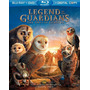 Blu-ray -- Legend Of The Guardians