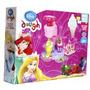 Masas Princesas Disney Fabrica De Helados 22 Piezas Original