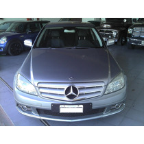 Mercedes Benz C200 Kompressor Avantgarde 2008!!!!!!!!!!!!!!!