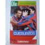 Ole San Lorenzo Cuervazos Campeon Clausura 2001 Envio Gratis