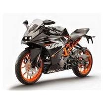 Ktm Rc 200 Pro Motors