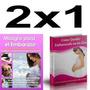 Milagro Para El Embarazo Lisa Olson Libro Digital + Bonus