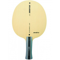 Madera De Tenis De Mesa Andro Hiloom Off Ping Pong Paletas