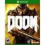 Doom Nuevo Xbox One Dakmor Ya En Stock Canje Y Venta