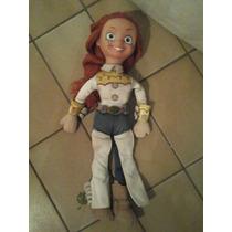 Muñeca La Vaquerita Jessie De Toy Story Una De Las Primeras!