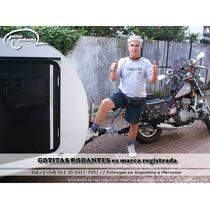 Casa Mini Rodante Gotita Rodante Baby Con Cocina Financiada