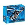 Playmobil 5563 - Helicoptero Unidad Especial De Policia