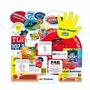 1000 Stickers En Zona Sur, Lanus, Diseño Gratis