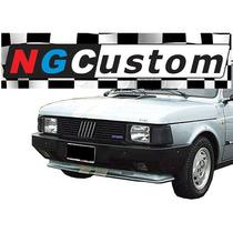 Spoiler Fiat 147 Standard Delantero