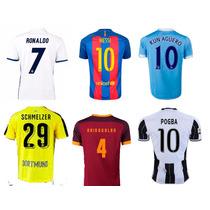 Camisetas Clubes Extranjeros Niños Otros Equipos con los mejores ... 4d716687e4c35