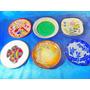 El Arcon Platos Porcelana A Eleccion Hay 6 Tsuji Verba 27119