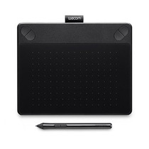 Tableta Digitaliz Multitouch Intuos Art Small Negro Cth490ak