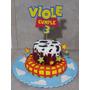 Tortas Decoradas Infantiles, Cumpleaños