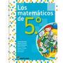 Los Matemáticos De 5° - Santillana